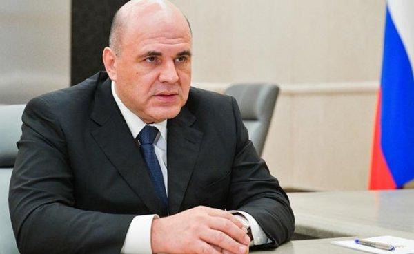 «Большой брат» Мишустин пересчитает в кошельках населения каждый рубль - «Экономика»
