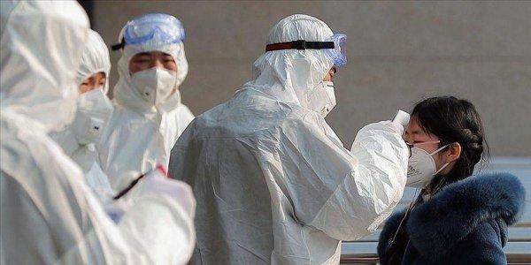 Число заразившихся новым коронавирусом превысило 6 тысяч человек