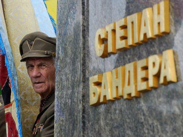 ЦРУ рассекретила документы о зверствах Бандеры и пособничестве Гитлеру - «Новороссия»