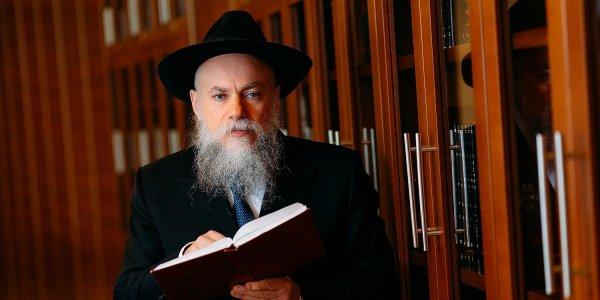 Евреи пожаловались на нехватку раввинов и синагог в России