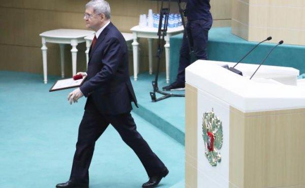 Генеральный полпред: Путин доверил Северный Кавказ Чайке - «Политика»