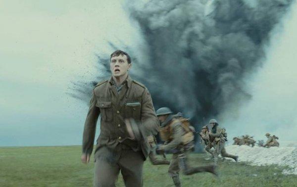 Гильдия продюсеров США назвала лучший фильм года - (видео)