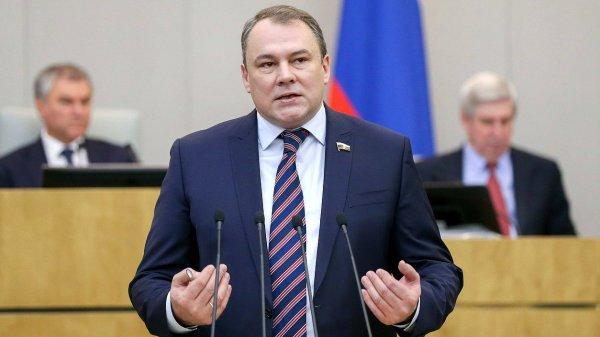 Глава российской делегации избран вице-спикером ПАСЕ - «Новороссия»