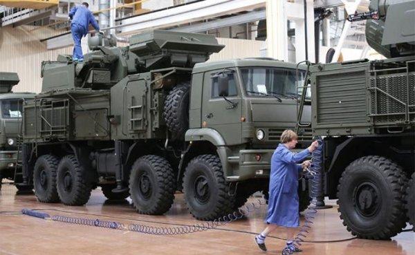 Гордость Путина — российская оборонка погрязла в долгах, которые оплатит нищий народ - «Экономика»