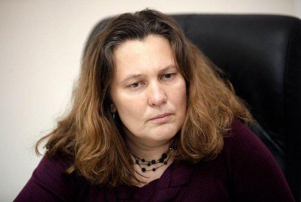 Известный киевский адвокат призвала Путина отозвать признание «кастрюлеголовых подонков» - «Новороссия»