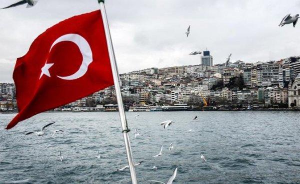 Канал «Стамбул»: Подкоп Турции под российский Крым начнется в феврале - «Военные действия»