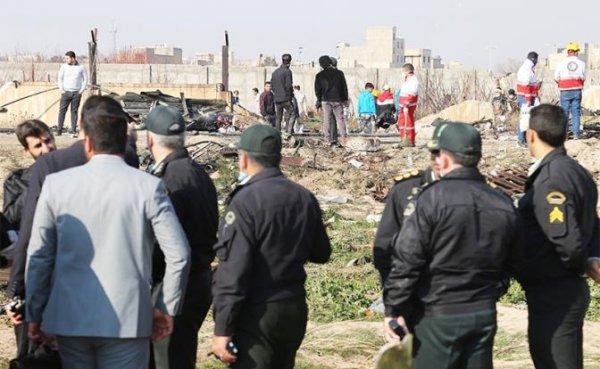Катастрофа Boeing 737–800: Киев истерит, а Россия отправляет свои самолеты в Иран - «Происшествия»
