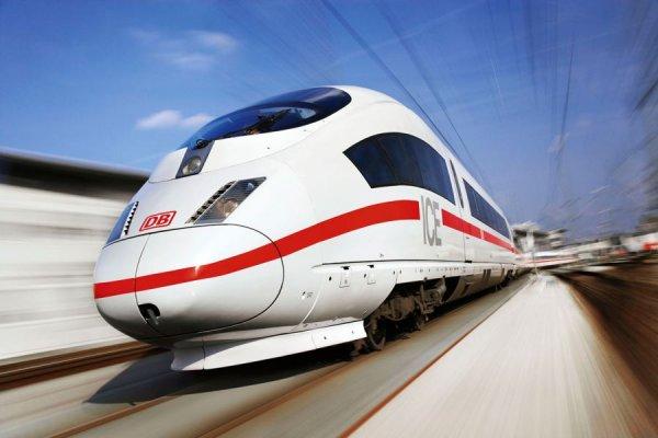 Концерн Deutsche Bahn сообщил подробности перехвата контроля над «Укрзализныцей» - «Новороссия»