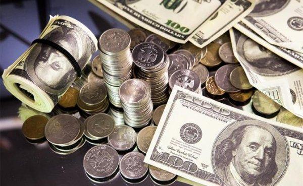 Курс валют-2020: 200 рублей за доллар — вряд ли, но обвал обеспечен - «Экономика»