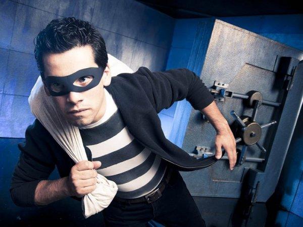 Налет нормальный. Самые громкие ограбления банков в 2019 году - «Тема дня»