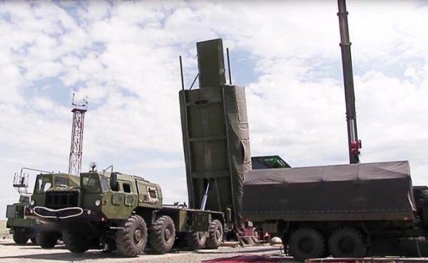 Оружие, которым гордится Кремль, попало в засаду - «Военные действия»
