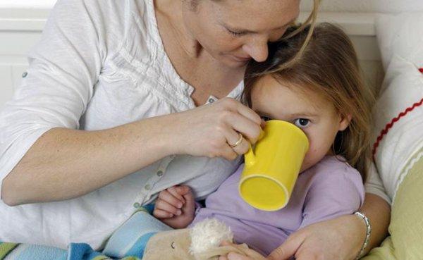 Популярное средство от диареи может быть опасно для детей - «Здоровье»