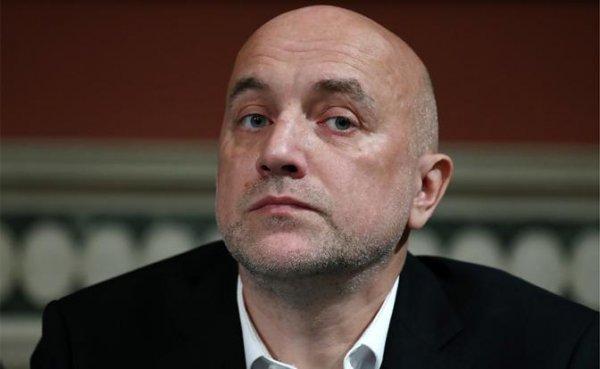 Прилепин: Путин хочет пустить кровь политической элите - «Политика»