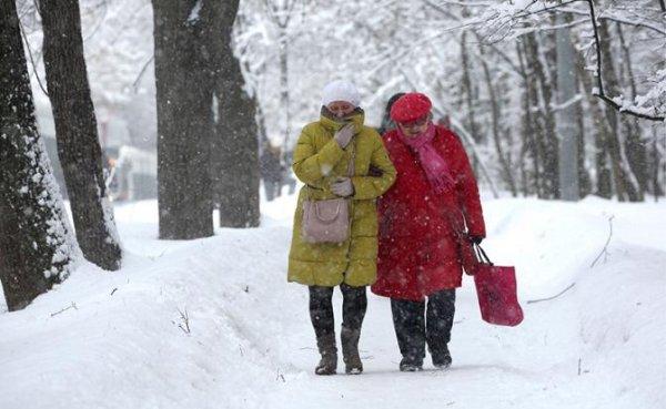 Природные аномалии-2020: Ключевым для нынешней зимы станет Емелин день - «Общество»
