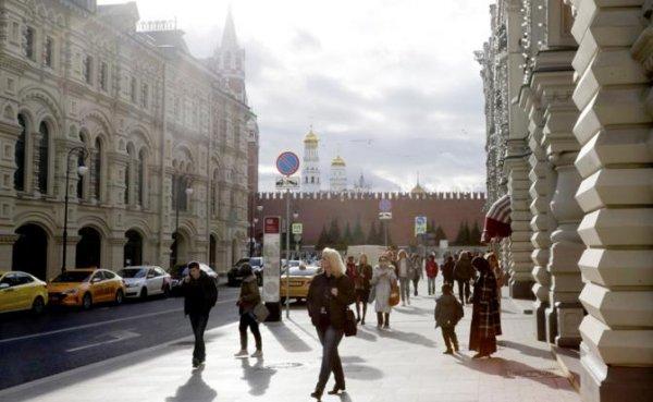 Россияне — власти: Не спасайте нас от бедности, верните наши деньги - «Экономика»