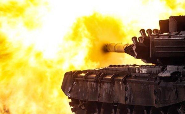 Русское «Лекало» будет жечь американские «Абрамсы» - «Военные действия»