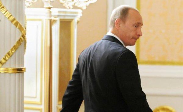Транзит власти-2024: «Путин станет хоккеистом-капитаном русского бильдербергского клуба» - «Политика»