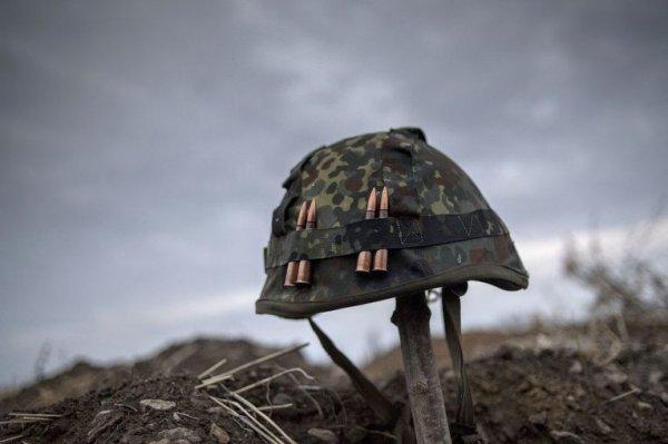 В Донбассе на собственной мине подорвался боевик ВСУ - «Новороссия»