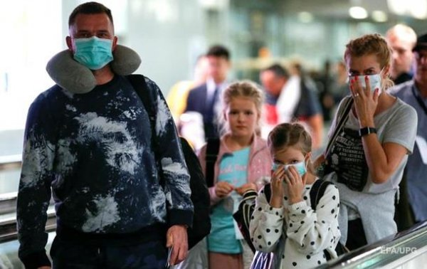 Вирус из Китая: Минздрав проверяет три случая - (видео)