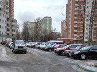 NEWSru.com | Новые правила парковки транспортных средств во дворах не распространяются на автомобили каршеринга - «Автоновости»