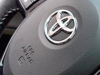 NEWSru.com | Toyota и Honda объявили об отзыве свыше 6 млн машин - «Автоновости»