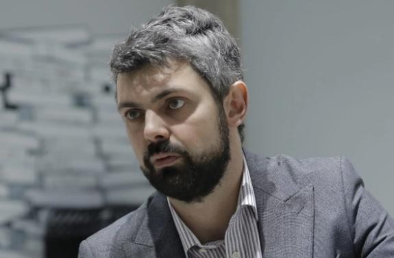 Сменщик Вятровича сравнил украинских нацистов с боевиками ИГИЛ* - «Новороссия»