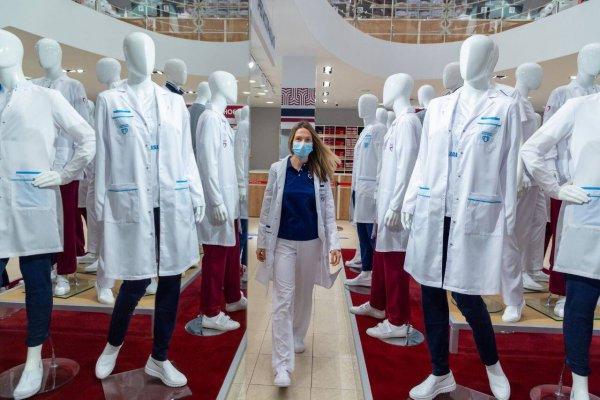 Москва задает тон совершенствованию российской системы здравоохранения 5